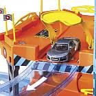 Игровой набор -  Паркинг (3 уровня, 2 машинки 1:43), фото 4