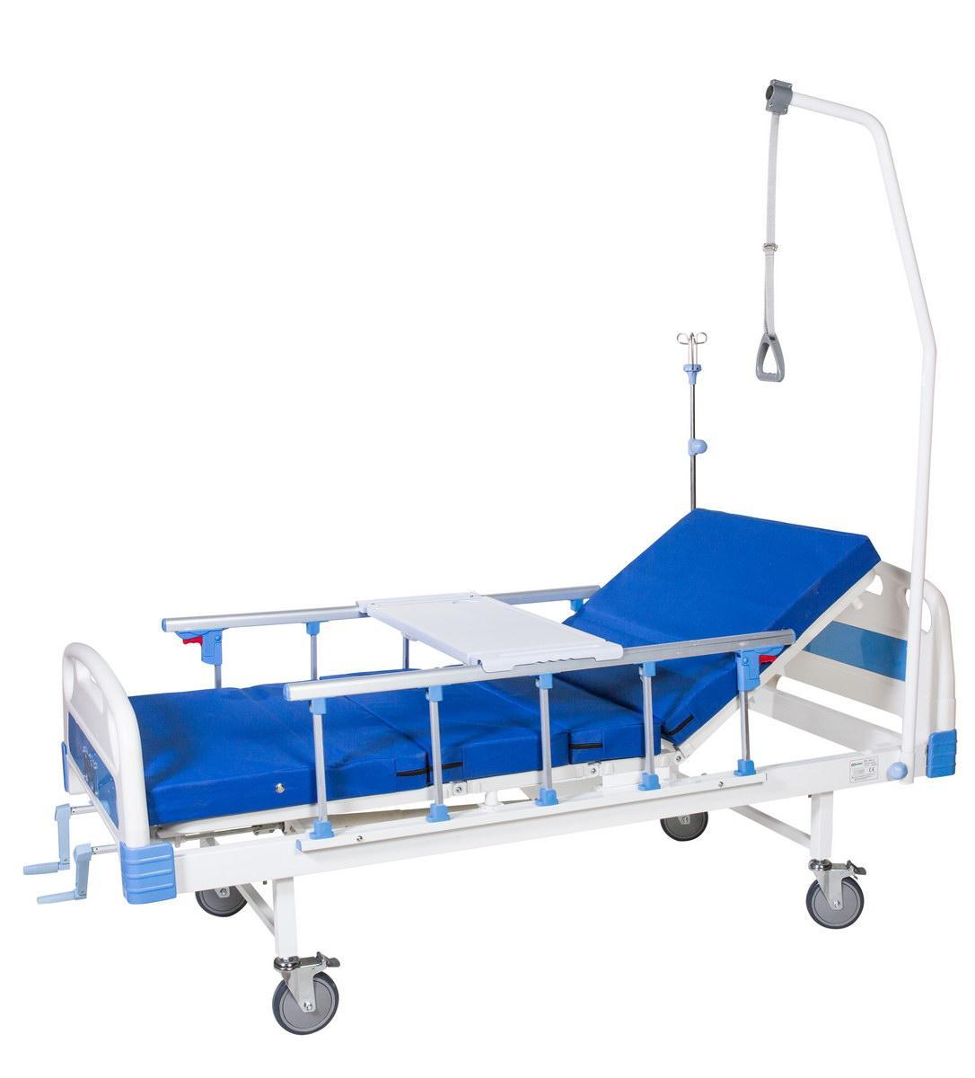 Кровать медицинская «Биомед» HBM-2M