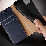 Комплект плівки + Чохол книжка Ktry для Sharp Aquos S2 / C10 / SH-Z01 / FS8010 /, фото 9
