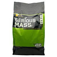 Гейнер Serious Mass 5,4 kg
