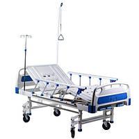 Кровати медицинские Биомед