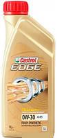 Моторное масло castrol edge 0w 30 titanium  (A3/B4) 1Л Великобритания  0W-30 EDGE 1