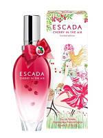 Escada Cherry in the Air туалетная вода 100 ml. (Эскада Черри ин зе Эйр), фото 1
