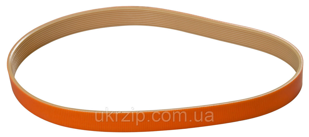 Ремень куттера ТВ2-660 / H-12мм / 5 ручьев для Sirman C4/C6