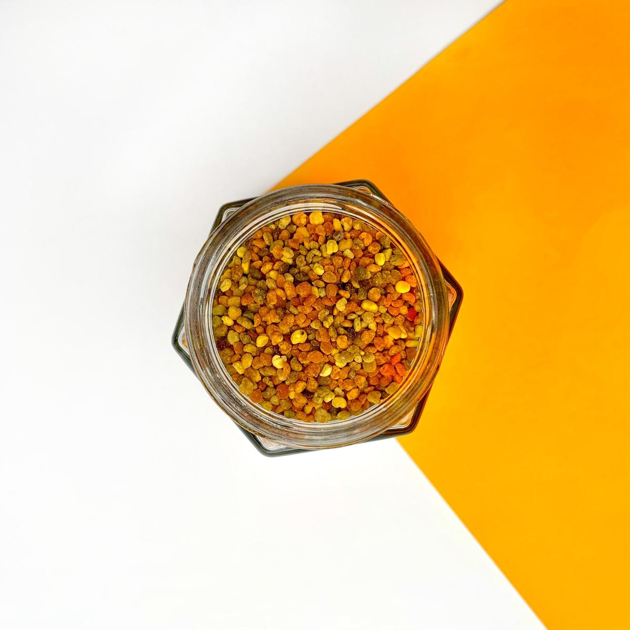 Бджолиний пилок 130 грам