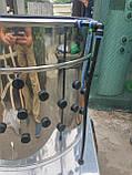 Машина для снятия пера 550-PRO, фото 9