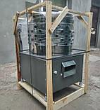 Машина для снятия пера 550-PRO, фото 10