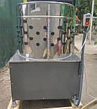 Машина для снятия пера 550-PRO, фото 5