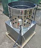 Машина для снятия пера 550-PRO, фото 4