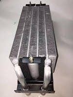 Радиатор отопителя кабины 135мм х 325мм, ЕТАЛОН/ТАТА 613