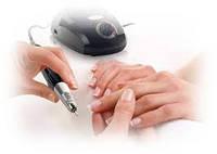 Курсы аппаратного маникюра + покрытие ногтей гель-лаком+ бонус!