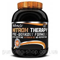 Nitrox Therapy (680 g)  предтренировочник