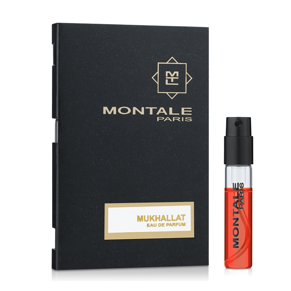Montale Mukhallat Парфумована вода (пробник) 2ml