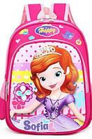 Рюкзак для дівчаток з Софія Прекрасна