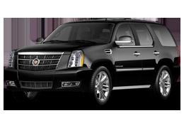 Коврик в багажник для Cadillac (Кадиллак) Escaladе 3 2007-2013