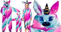 Пижама-кигуруми Единорожек, фото 1