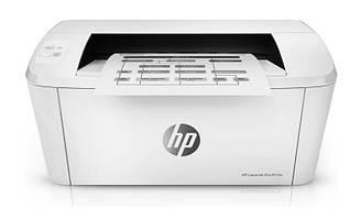 Принтер HP LaserJet Pro M15a (W2G50A)