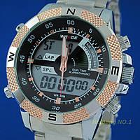 Мужские наручные часы WEIDE WH -1104
