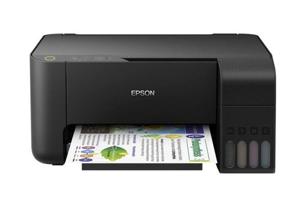 Принтер, МФУ Epson EcoTank L3110 (C11CG87405)