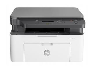 Многофункциональный принтер HP Laser 135a (4ZB82AB19)