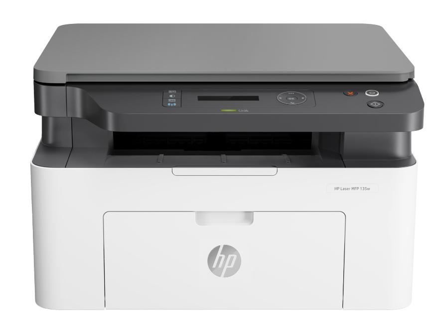 МФУ HP LaserJet 135w + WiFi (4ZB83A)