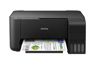 МФУ EPSON EcoTank L3110 (C11CG87401)