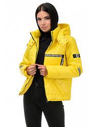 Стильна і цікава молодіжна куртка прямого силуету. Різні кольори