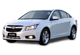 Брызговики для Chevrolet (Шевроле) Cruze 1 2008-2015