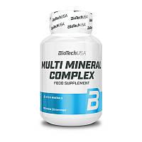 Витамины и мультиминералы Biotech Multimineral Complex 100 таб