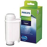 Фильтр для воды Philips Brita Intenza+ СА6702/10 (Фильтр для очистки воды Philips Saeco Brita Intenza)