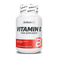 Витамины Biotech Vitamin E 200 100 капс