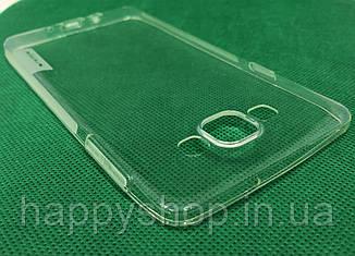 Прозрачный силиконовый чехол Nillkin для Samsung Galaxy A7 2015 (SM-A700), фото 2