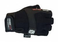 Перчатки для фитнеса  black мужские, фото 1