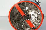 Медогонка 3-х рамочная нержавейка КС с поворотными кассетами, фото 5