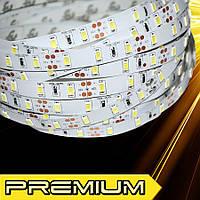Светодиодная лента PREMIUM SMD 5630-60 IP20 Monocolor, фото 1