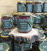 Корпоративные мини подарки - Вкусные баночки с предсказанием [брендируются, цвет и дизайн меняются]