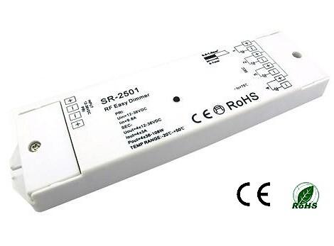 Контроллер-приемник SR-2501