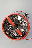 Медогонка 4-х рамочная нержавеющая РКС, фото 6