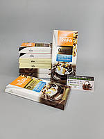 Шоколад Trapa (з мигдалем)