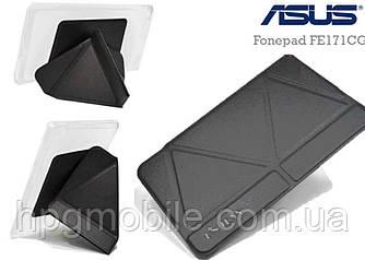 Чехол для Asus Fonepad HD 7 FE375CXG - iMax Smart Case, черный