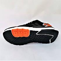 Кроссовки Мужские Adidas Runner Boost Чёрные Адидас (размеры: 41,42,43,44,45,46) Видео Обзор, фото 2