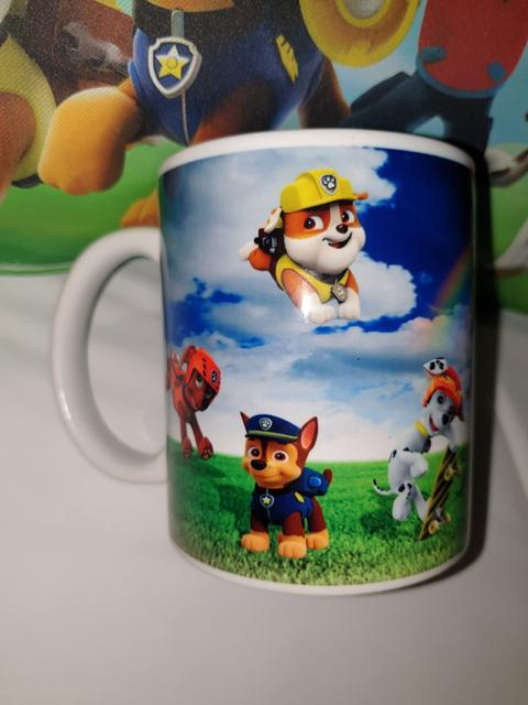 Чашки с Фото