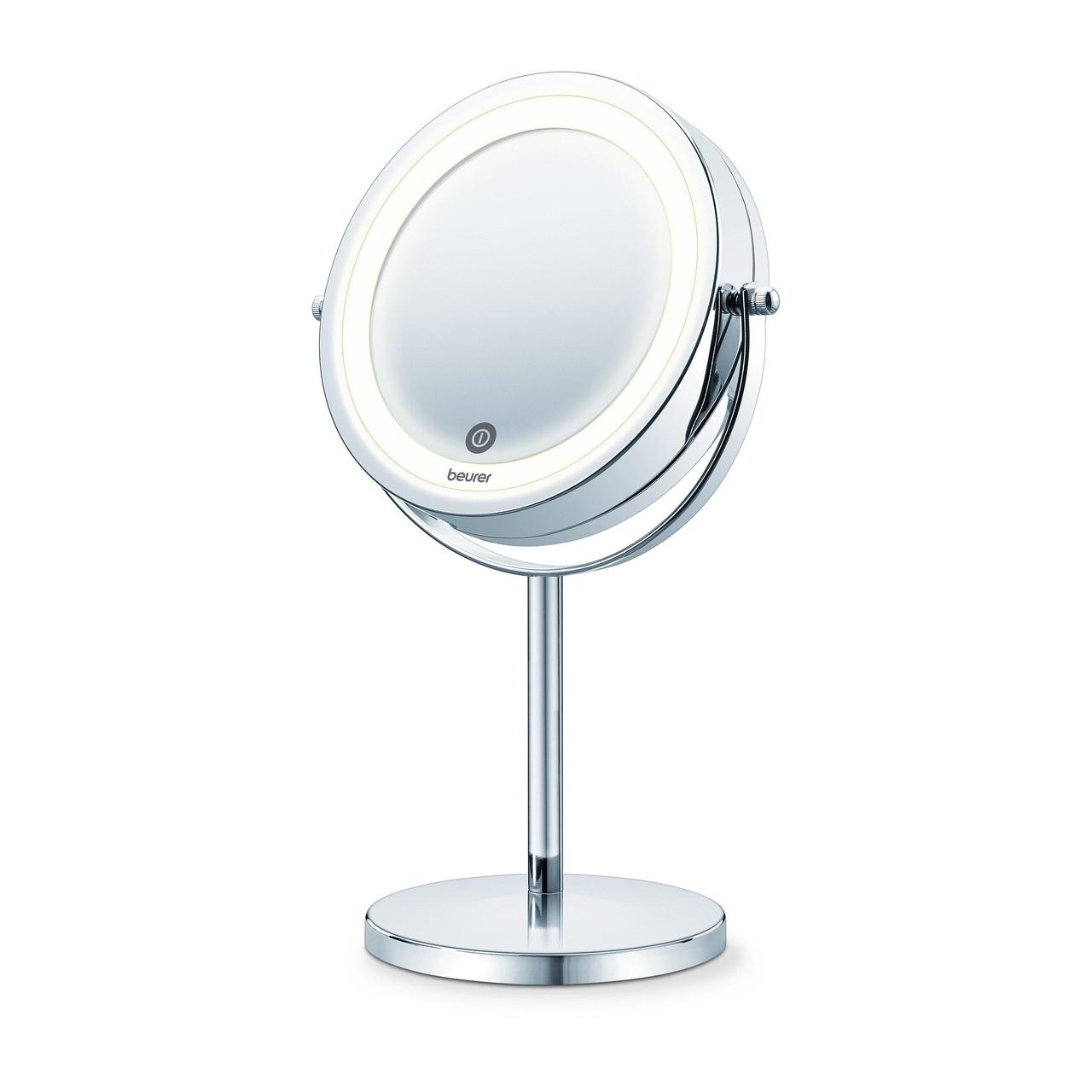 Beurer BS 55 - Косметичне дзеркало зі світлодіодним підсвічуванням