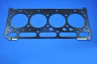 Прокладка головки блока цилиндров двигателя KUBOTA V2203 металлическая