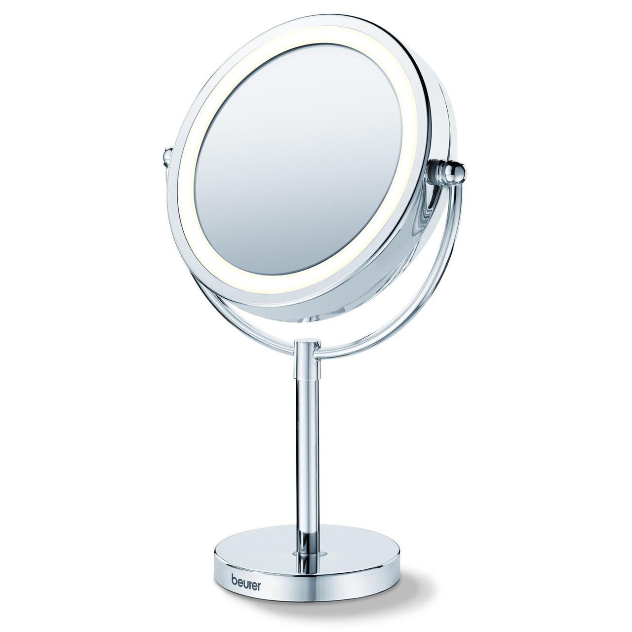 Beurer BS 69 Косметическое зеркало двустороннее с подсветкой