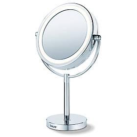 Beurer BS 69 Косметичний двостороннє дзеркало з підсвічуванням