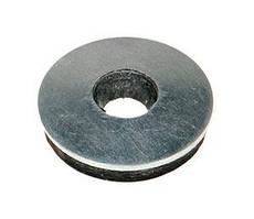 Шайба с прокладкой ЕРDМ 6,3х19 (500 шт/уп)