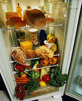 В холодильнике хранить можно далеко не все продукты