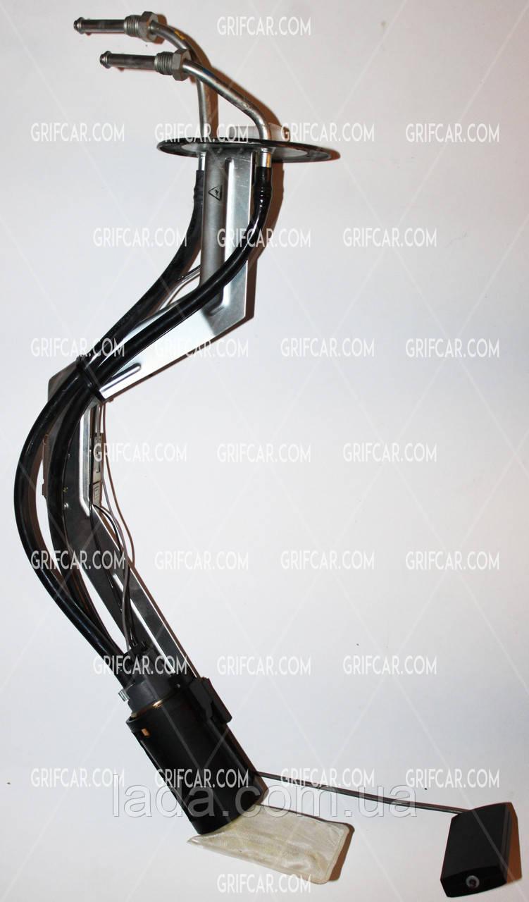 Электробензонасос в сборе ВАЗ 2107, Классика Сэпо