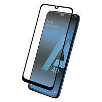 Защитное стекло Full Glue для Samsung A40 2019 A405